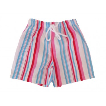 Colour Stripes Boxer