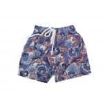 Cachemira Boxer Shorts