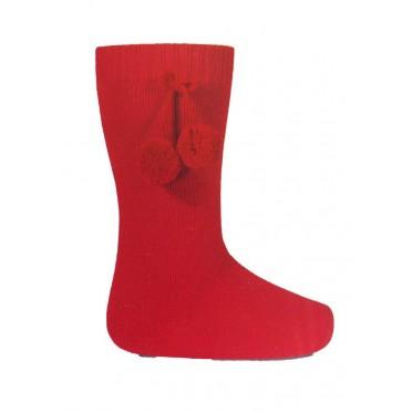 Socks - Tassles