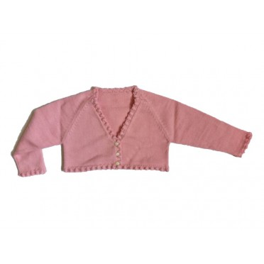 Classic Girl Cardigan - Various Colours
