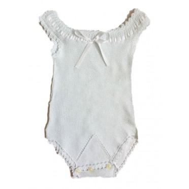 Perle Baby Body