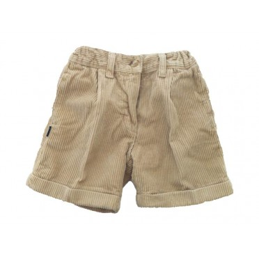 Corduroy Classics - Shorts