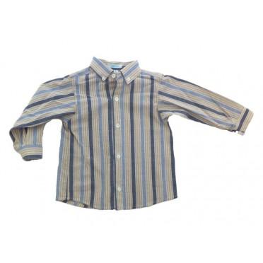 Stripes Boy Shirt