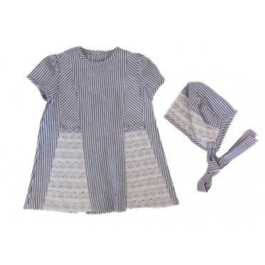 Summer Stripes - Baby