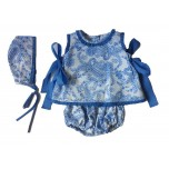 Cachemir Regata - Baby Outfit