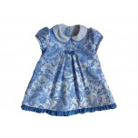 Cachemir Regatta - Baby Dress