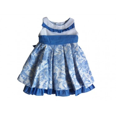 Cachemir Regatta - Dress