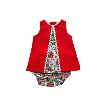 Summer Reds - Baby