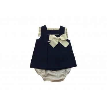 Navy Classic - Baby