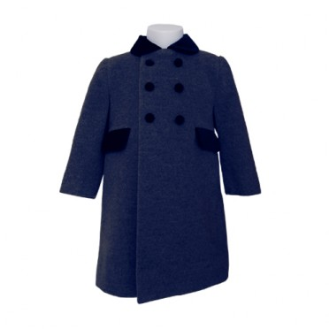 Formal Boy Coat