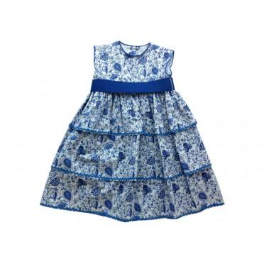 Blue Faralaes