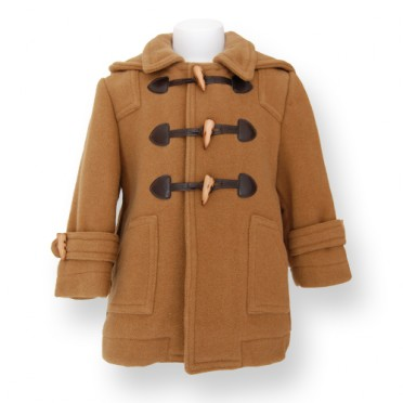 Trenka Coat