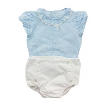 Baby shirt & shorts